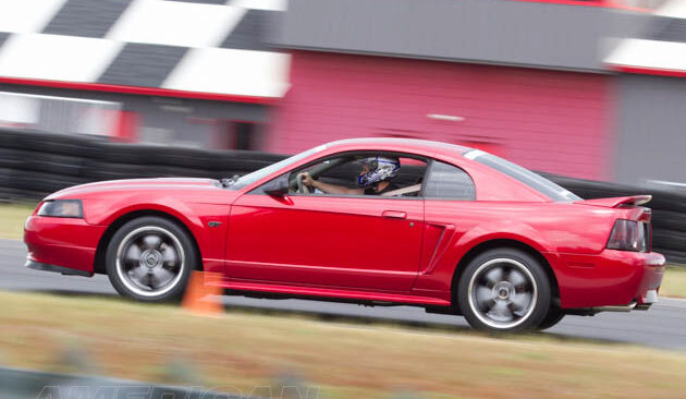 – Edge Hits Years News Racingjunk Ago 20 The Streets New Mustang