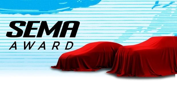 2019 SEMA Award Finalists Announced