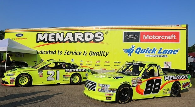 ARCA Menards Series to Encompass Four Championship Series in New Format for 2020