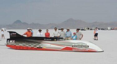 The Future of the Bonneville Salt Flats