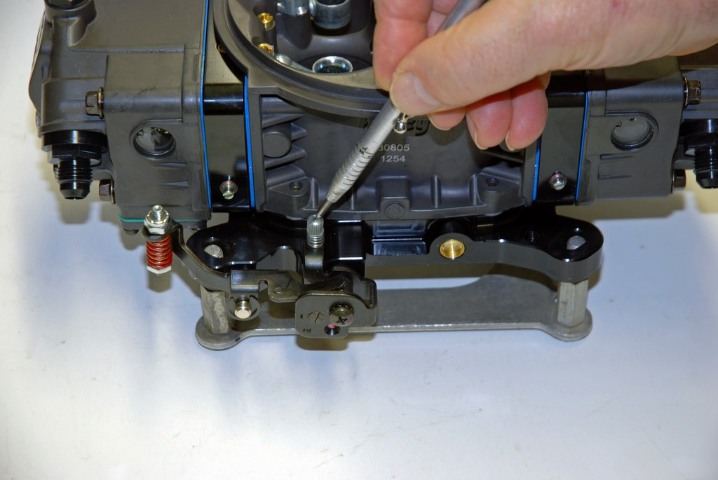 What are the Differences in Big Holley 4150 Carburetors? Part 2