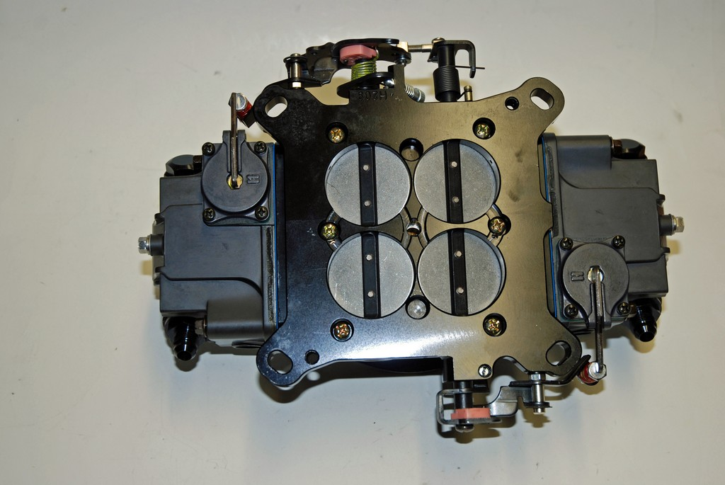 What are the Differences in Big Holley 4150 Carburetors? Part 3