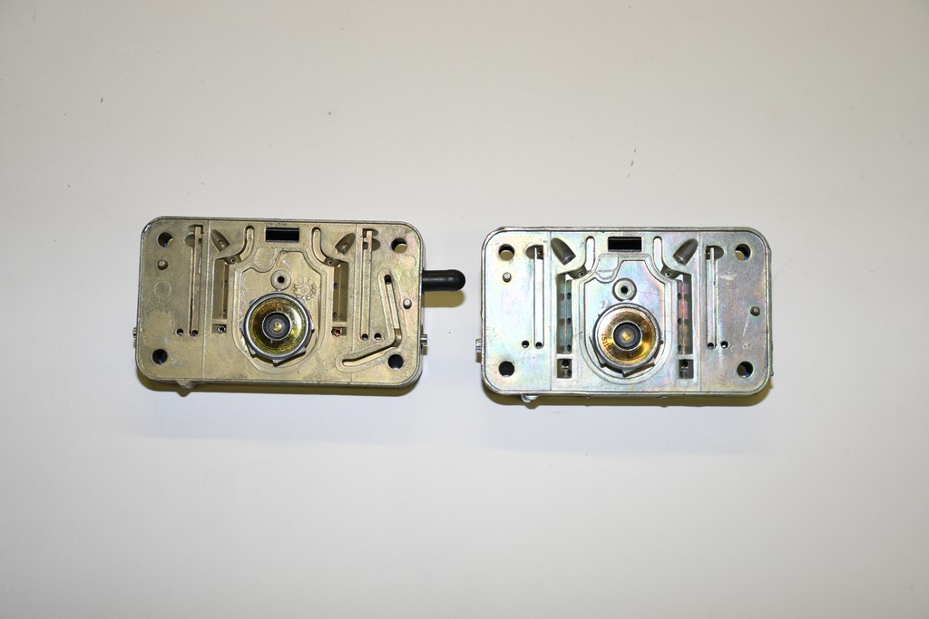 What are the Differences in Big Holley 4150 Carburetors? Part 4