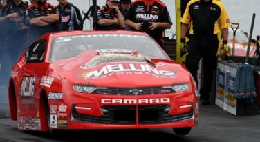 Has the Tide Turned for Elite Motorsports and Erica Enders?