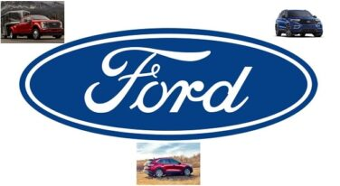 Ford Announces Two New Recalls, Modifies Third