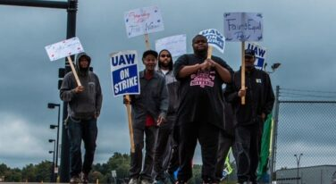 General Motors Strike Leads to Added Closures