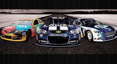 NextGen NASCAR Hits the Track and More NASCAR News