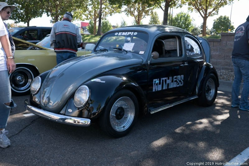 Gallery: Highlands Ranch Hotrodders Annual VFW Benefit Show