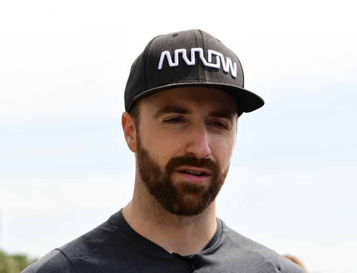 Askew, O'Ward in at Arrow McLaren SP - Hinchcliffe Out