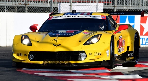 Corvette Racing and Jan Magnusson Part Ways