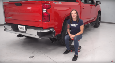 [Video] 5 Must Have Parts for your 2019 Chevy Silverado