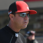 In NHRA Top Fuel, it's Torrence Time