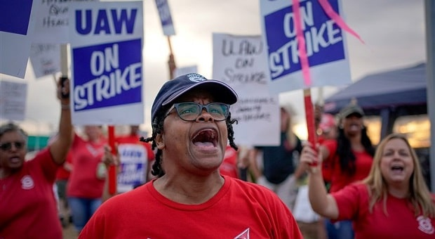 GM Strike Officially Over, Workers to Return This Week