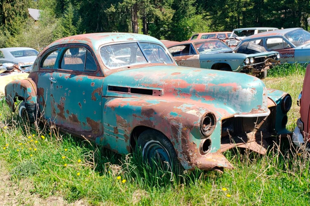 Where to Find Parts for Your Classic Restoration/Resto-Mod