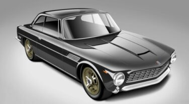 Five SEMA Builds We're Looking Forward To