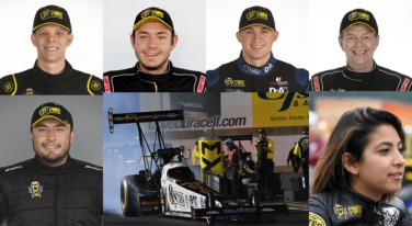 2019 NHRA Auto Club Road to the Future Nominees
