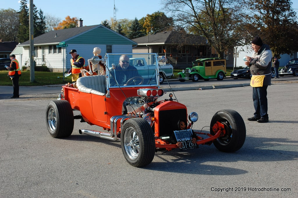 Gallery: Waterford Ontario Pumpkinfest Car Show