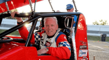 Berlin Raceway Hall of Fame Member Randy Sweet Passes Away at Age 72