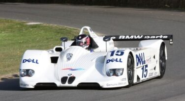20 years Ago: 67th 24 Hours of Le Mans