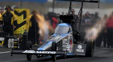 Antron Brown Needs a Change of Fortune