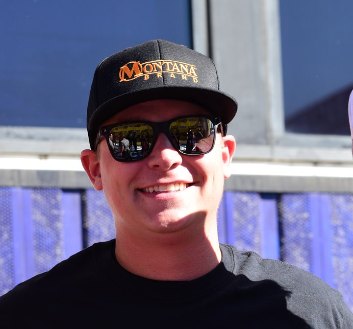 Austin Prock Wins NHRA Road to the Future Rookie Award