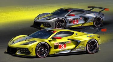 It's Official! Jordan Taylor is Joining Corvette Racing