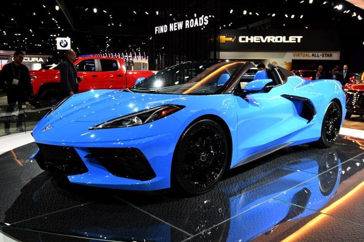 AutomobilityLA Highlights Race/Street Cars