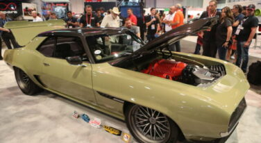 SEMA 2019 Day Three Round Up