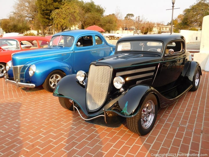 Gallery: 18th Annual Rods on the Wharf