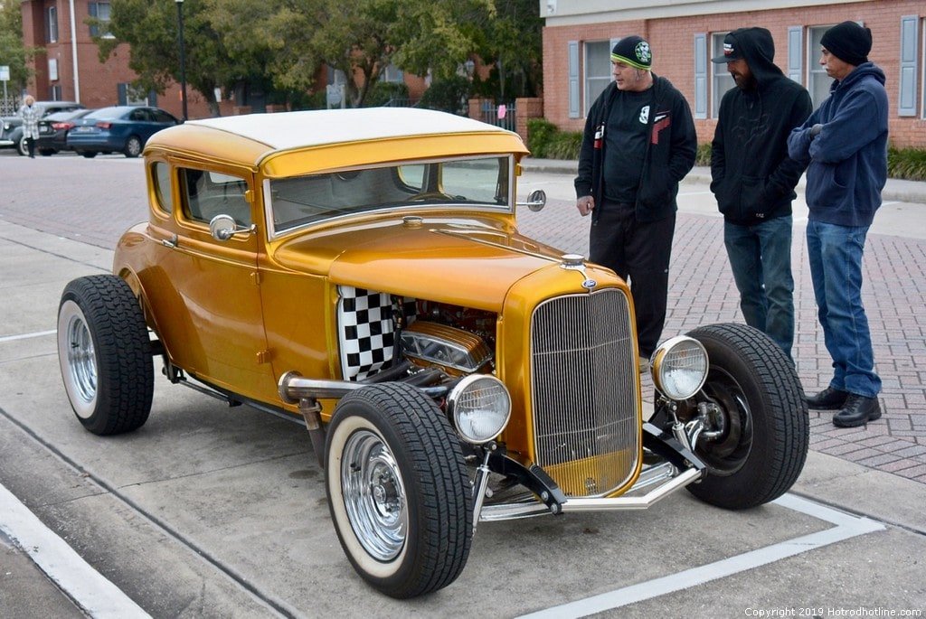 Gallery: Downtown DeLand Classic Car Cruise-In