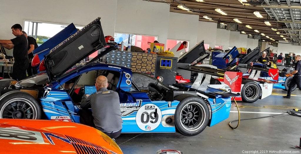 Historics at Daytona 2019 (21)