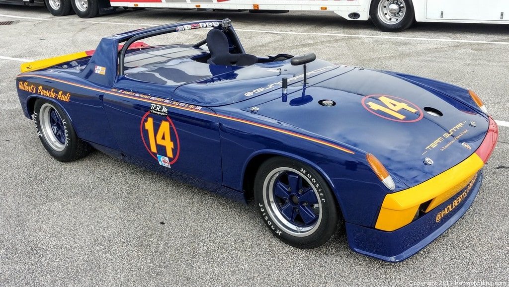 Historics at Daytona 2019 (22)