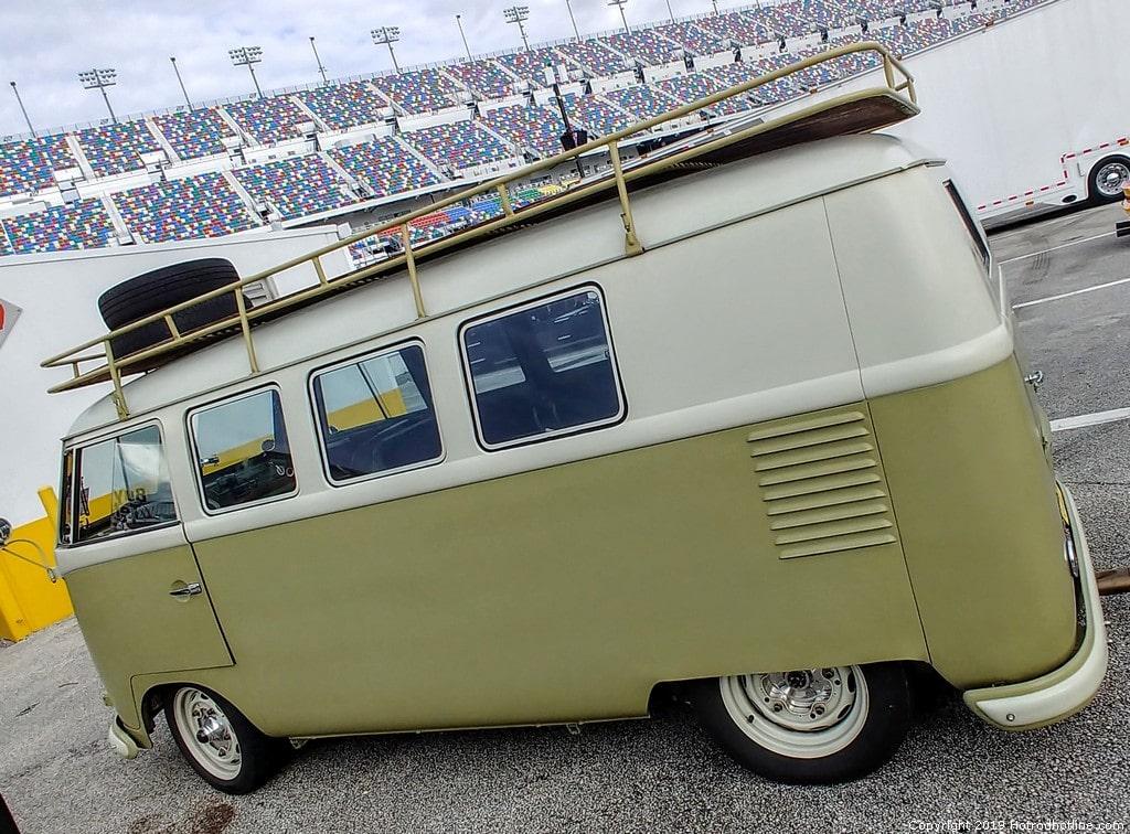 Historics at Daytona 2019 (23)