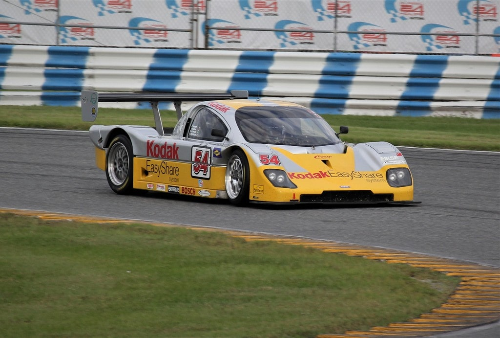 Historics at Daytona 2019 Part II (11)