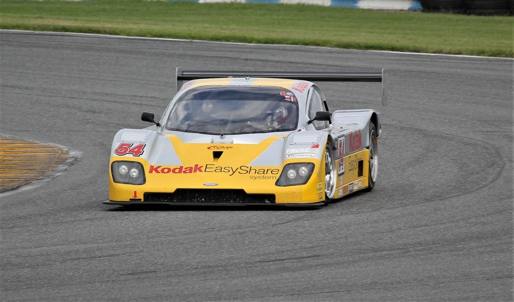 Historics at Daytona 2019 Part II (17)
