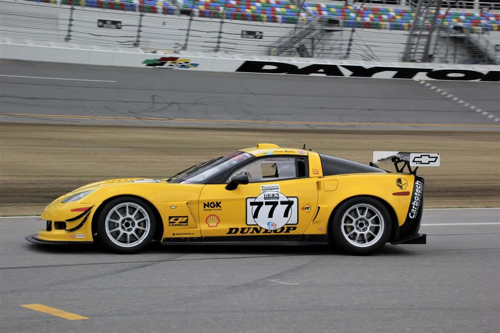 Historics at Daytona 2019 Part II (30)