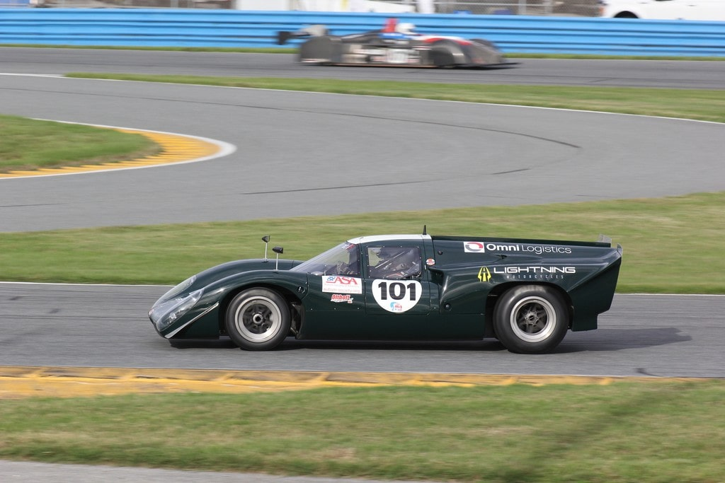 Historics at Daytona 2019 Part II (5)