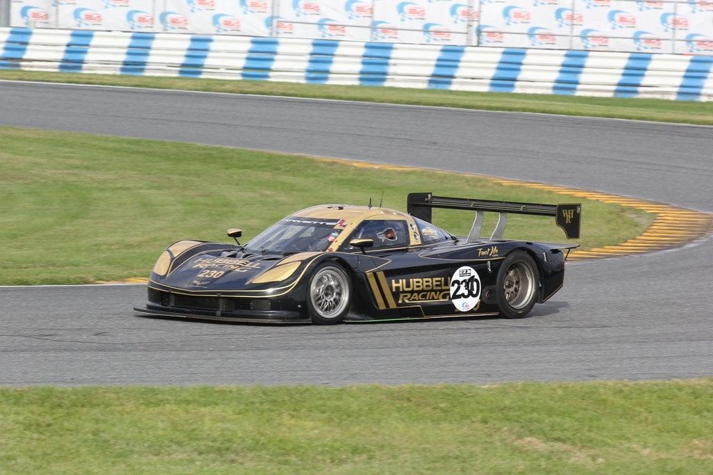 Historics at Daytona 2019 Part II (8)