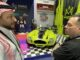 The Global Auto Salon Has Been a Wild Mix of Automotive Fun