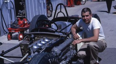 "Indianapolis Engine Building Legend Louis ""Sonny"" Meyer has Died"