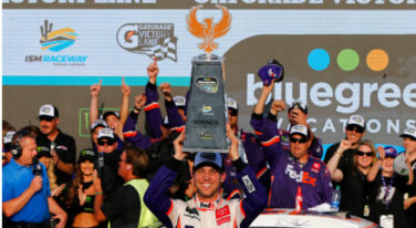 Final Four Set for All Three Series after Three Races in the Desert