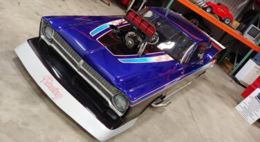 Today's Cool Car Find is this 1965 Plymouth Satellite for $46,500