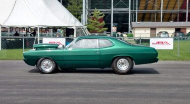 Today's Cool Car Find is this 1971 Dodge Demon for $22,000