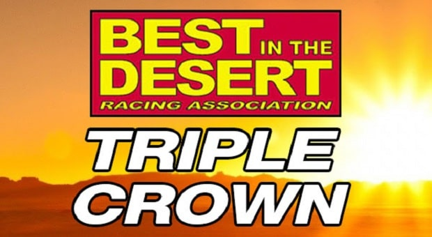 2020 Best In The Desert Triple Crown Promises Big Payouts