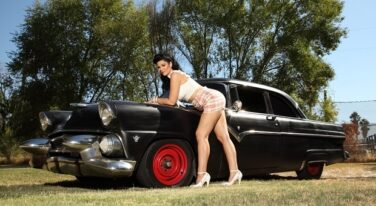 RacingJunk's Top 10 Pinups of the Year