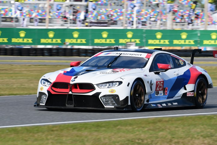 IMSA Readies for 2020 Season Starter