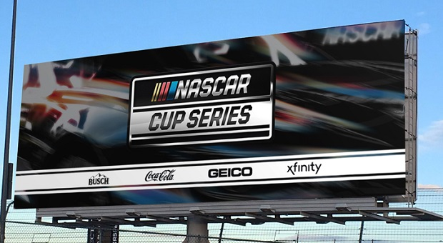 Call it the NASCAR Cup Series