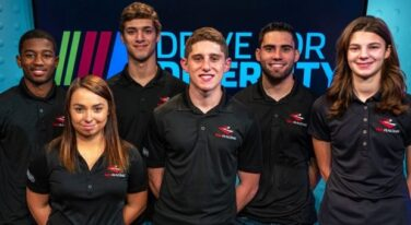 Meet the 2020 NASCAR Drive for Diversity Driver Development Team