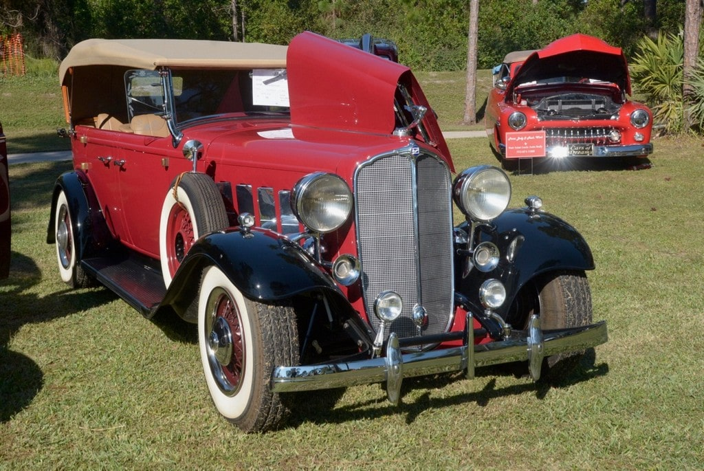 Gallery: Cars of Our Lives Car Show