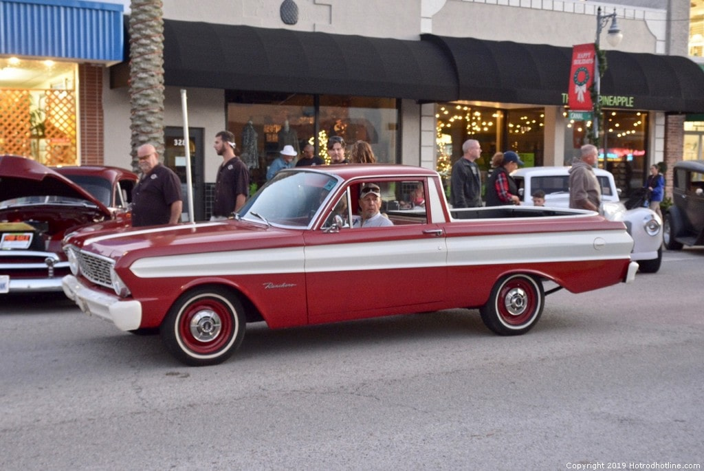 Gallery: December Canal Street Cruise-In